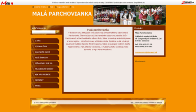 Galéria projektov v kategórii voľná téma - základné školy