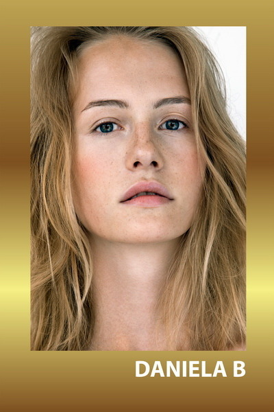 Gabby Model Willey Studios Sets