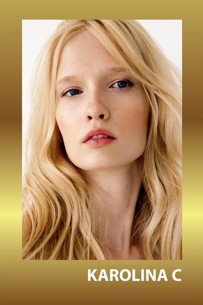 Elite Model Look 2012